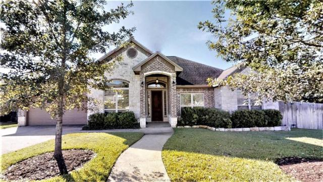 2100 Spring Creek, College Station, TX 77845 (MLS #18016734) :: Cherry Ruffino Team
