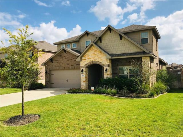 2533 Warkworth Lane, College Station, TX 77845 (MLS #18016780) :: Treehouse Real Estate