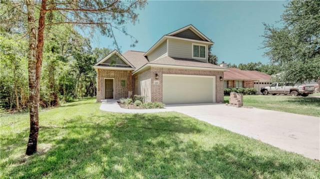2211 Lobo Drive, Bryan, TX 77807 (MLS #18016831) :: Treehouse Real Estate
