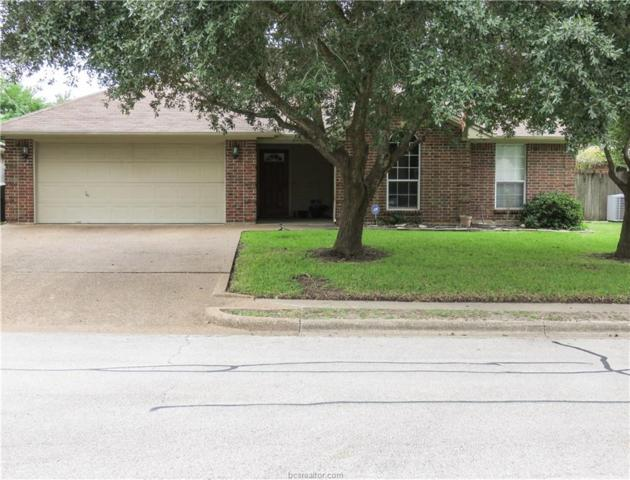 4612 Pembrook Lane, Bryan, TX 77802 (MLS #18016852) :: The Shellenberger Team
