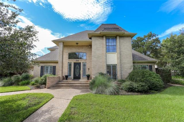 208 Lampwick Circle, College Station, TX 77840 (MLS #18016863) :: RE/MAX 20/20