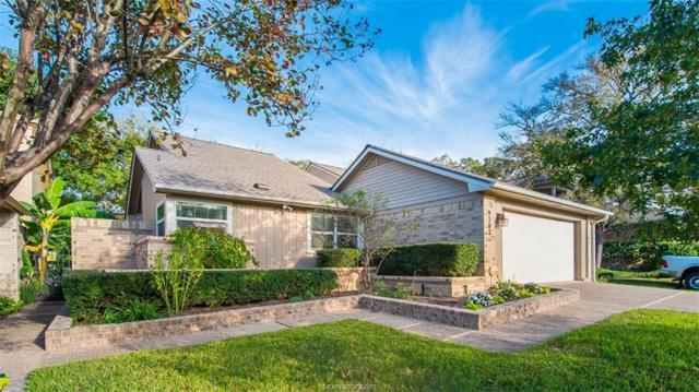 9307 Stonebridge Drive, College Station, TX 77845 (MLS #18017969) :: Chapman Properties Group