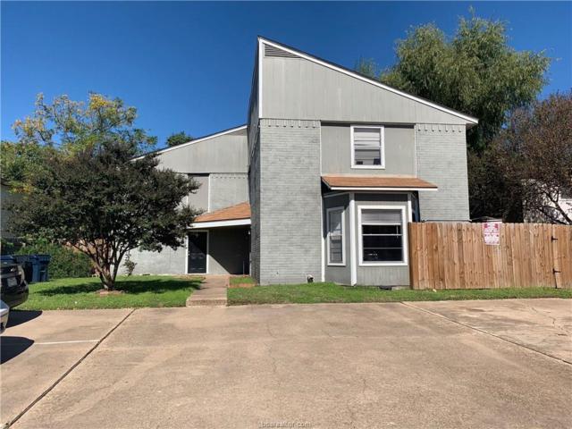1425 Hawk Tree Drive, College Station, TX 77845 (MLS #18018014) :: Cherry Ruffino Team