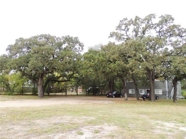 301,303,305 Cooner Street, College Station, TX 77840 (MLS #18018038) :: Chapman Properties Group