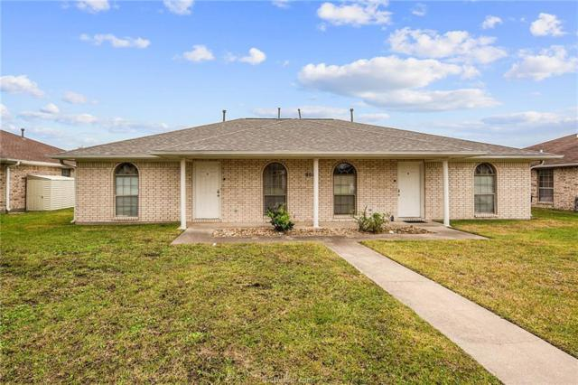902 Camellia Court A-B, College Station, TX 77840 (MLS #18018043) :: RE/MAX 20/20