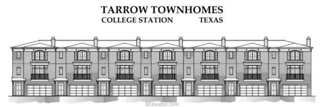 222 Tarrow Street, College Station, TX 77840 (MLS #18018242) :: RE/MAX 20/20