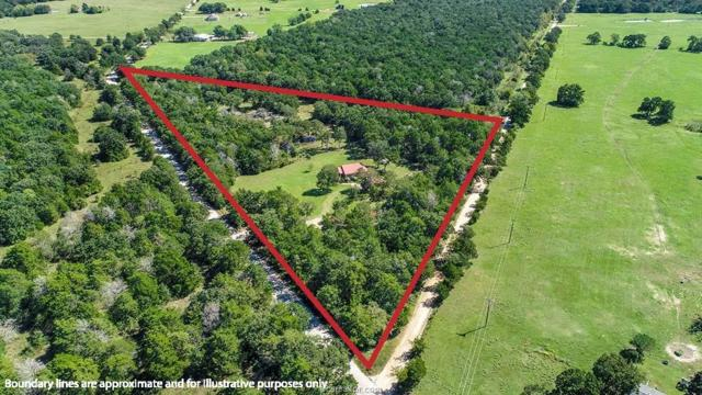 3810 County Road 225, Caldwell, TX 77836 (MLS #18018486) :: The Shellenberger Team