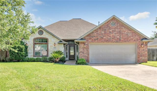 325 Agate Drive, College Station, TX 77845 (MLS #18018607) :: RE/MAX 20/20