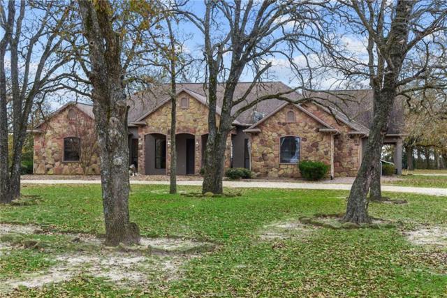 12844 Copperhead Road, Bryan, TX 77808 (MLS #18018649) :: BCS Dream Homes