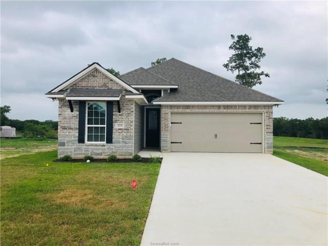 2131 Mountain Wind Loop, Bryan, TX 77807 (MLS #18018748) :: Cherry Ruffino Team