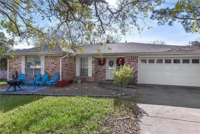 2806 Hillside Drive, Bryan, TX 77802 (MLS #18018870) :: RE/MAX 20/20