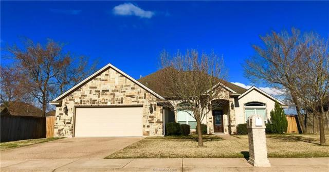 4419 Spring Branch Drive, College Station, TX 77845 (MLS #18019151) :: NextHome Realty Solutions BCS