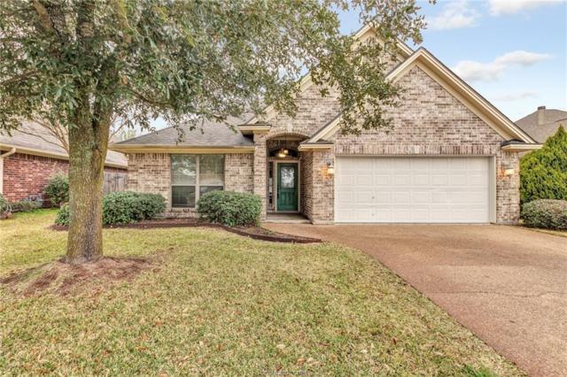 105 Hartford Drive, College Station, TX 77845 (MLS #18019385) :: Chapman Properties Group