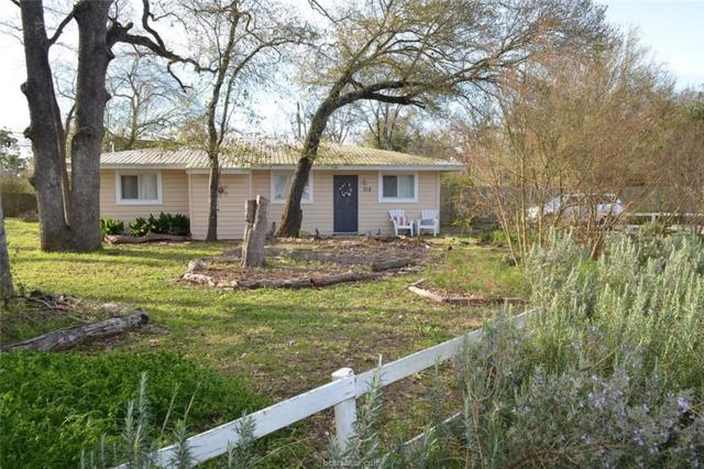 710 Gilchrist, College Station, TX 77840 (MLS #19000268) :: Treehouse Real Estate