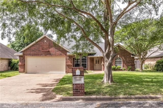 3406 Regal, College Station, TX 77845 (MLS #19000492) :: NextHome Realty Solutions BCS