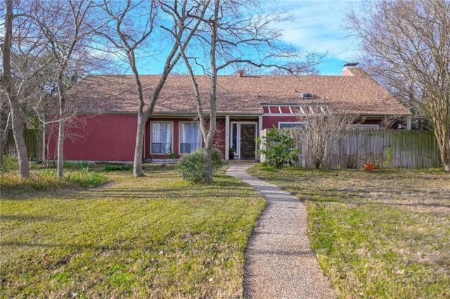 2735 Sandy, College Station, TX 77845 (MLS #19000497) :: Treehouse Real Estate