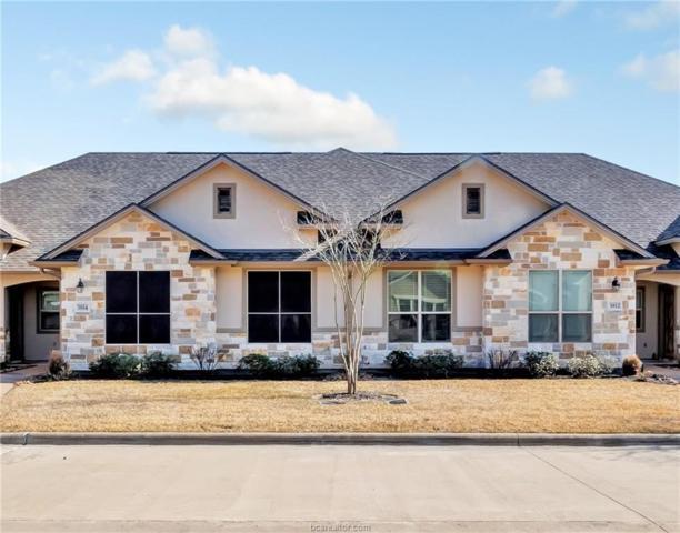 3814 Estes, College Station, TX 77845 (MLS #19000554) :: Chapman Properties Group