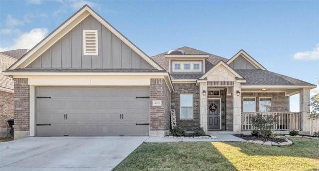 4028 Dunlap Loop, College Station, TX 77845 (MLS #19000570) :: Chapman Properties Group