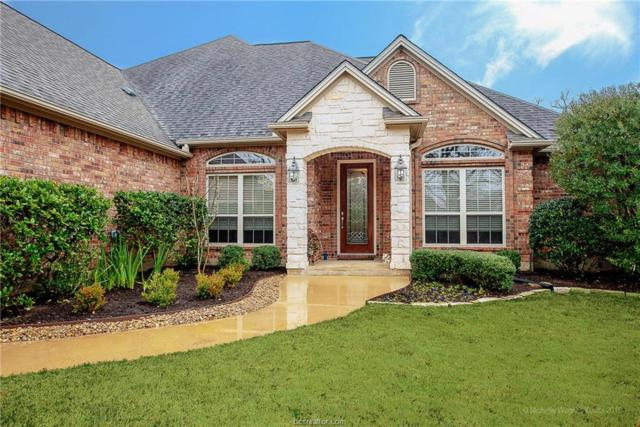 17232 Sundance Drive, College Station, TX 77845 (MLS #19000664) :: RE/MAX 20/20