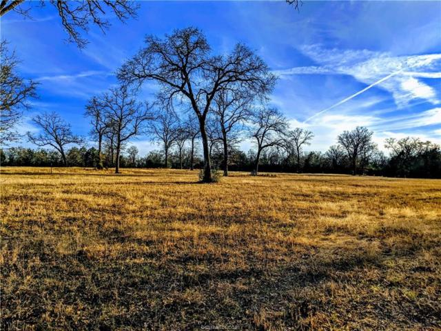457 Deep Creek Lane, Franklin, TX 77856 (MLS #19000672) :: BCS Dream Homes