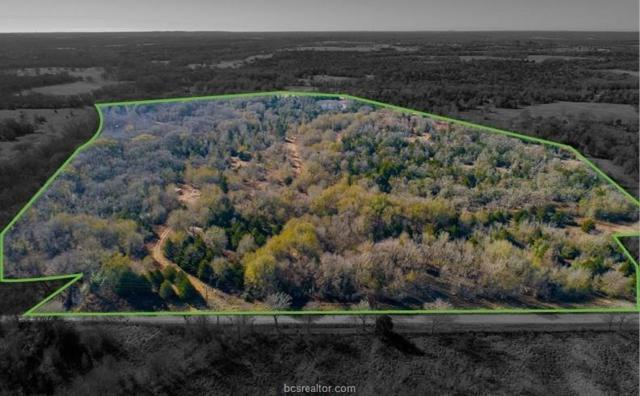 0000 Cr 237, Cameron, TX 76520 (MLS #19000703) :: Treehouse Real Estate