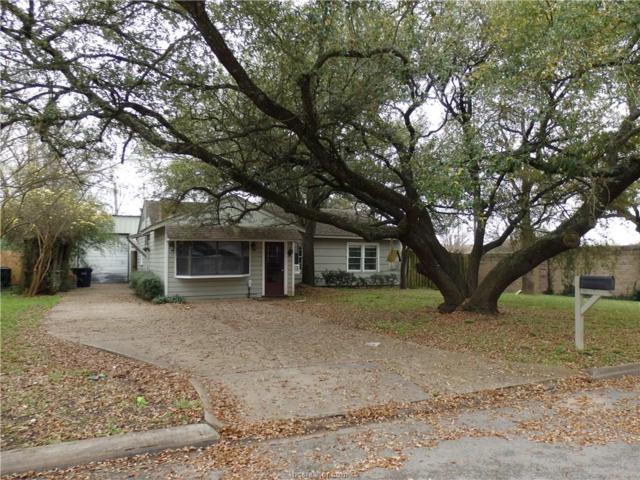 100 Moss Street, College Station, TX 77840 (MLS #19000705) :: NextHome Realty Solutions BCS