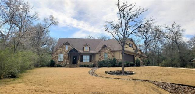 4716 Johnson Creek, College Station, TX 77845 (MLS #19000851) :: Treehouse Real Estate