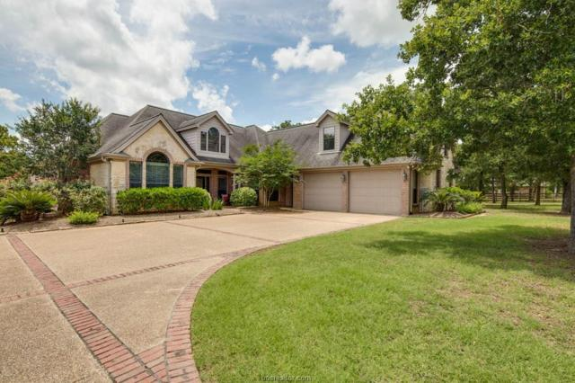 4163 Ripplewood Court, College Station, TX 77845 (MLS #19000883) :: RE/MAX 20/20