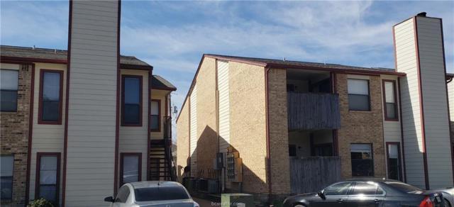 1107 Verde #77, Bryan, TX 77801 (MLS #19000894) :: Treehouse Real Estate