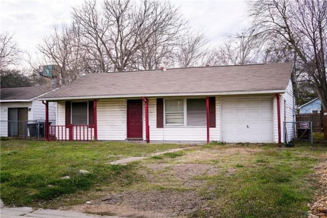 305 Poplar Street, College Station, TX 77840 (MLS #19000913) :: The Lester Group