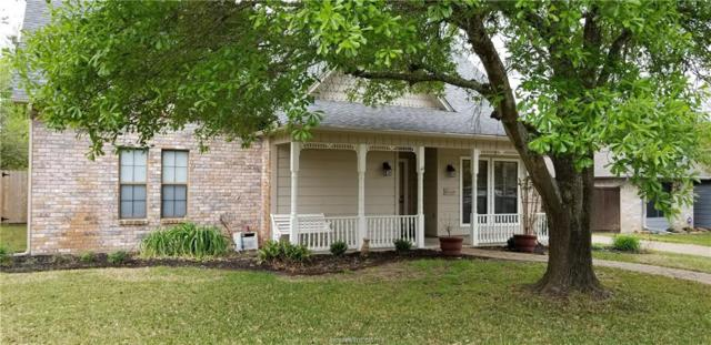 9224 Shadowcrest Drive, College Station, TX 77845 (MLS #19001183) :: The Shellenberger Team