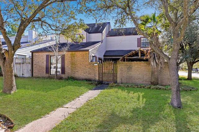 901 Westview Street, Bryan, TX 77802 (MLS #19001333) :: Treehouse Real Estate
