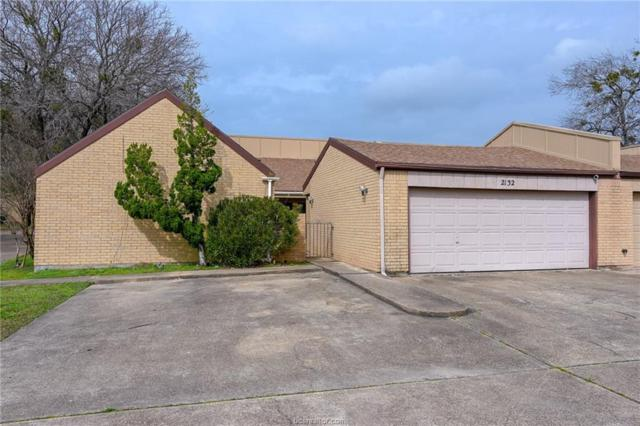 2132 Kazmeier, Bryan, TX 77802 (MLS #19001341) :: RE/MAX 20/20