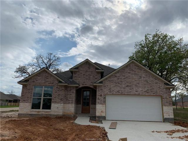 4026 Eskew Drive, College Station, TX 77845 (MLS #19001409) :: The Lester Group