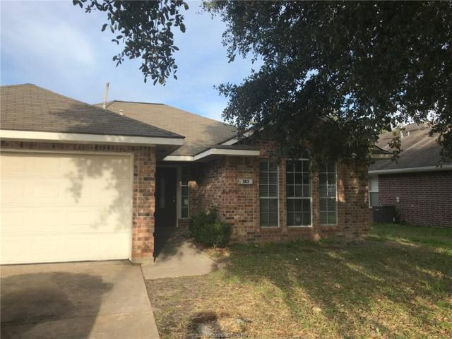 3513 Vienna Drive, College Station, TX 77845 (MLS #19001784) :: The Lester Group