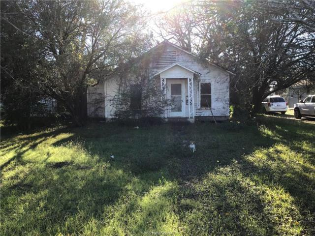 3210 Doerge Street, Bryan, TX 77801 (MLS #19001836) :: BCS Dream Homes