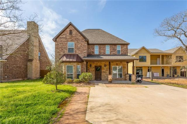 904 Fairview Avenue, College Station, TX 77840 (MLS #19002006) :: NextHome Realty Solutions BCS