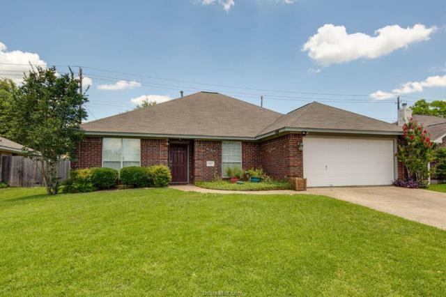 4601 Brompton Lane, Bryan, TX 77802 (MLS #19002016) :: Treehouse Real Estate