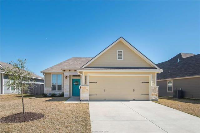2017 Stubbs Drive, Bryan, TX 77807 (MLS #19002146) :: RE/MAX 20/20