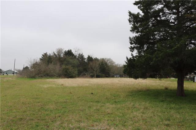 Lots 43/44 Westridge Sec. III, Brenham, TX 77833 (MLS #19002183) :: RE/MAX 20/20