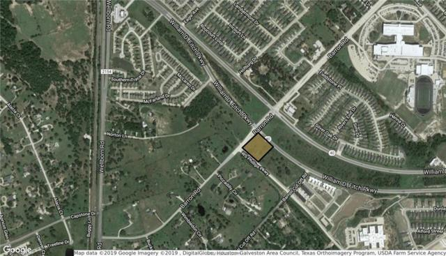 2937 Barron Cut Off, College Station, TX 77845 (MLS #19002271) :: BCS Dream Homes
