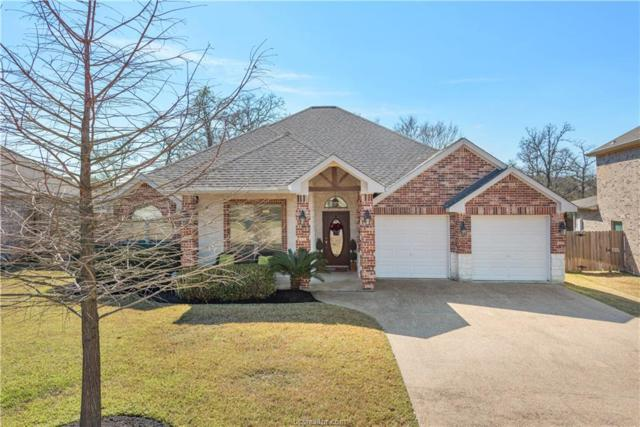 2477 Newark, College Station, TX 77845 (MLS #19002329) :: Treehouse Real Estate