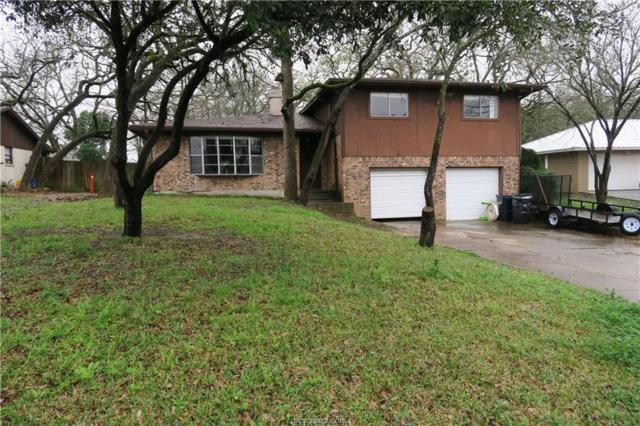 1416 Magnolia Drive, College Station, TX 77840 (MLS #19002374) :: NextHome Realty Solutions BCS