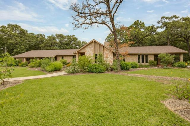 6015 Los Robles Drive, College Station, TX 77845 (MLS #19002428) :: RE/MAX 20/20