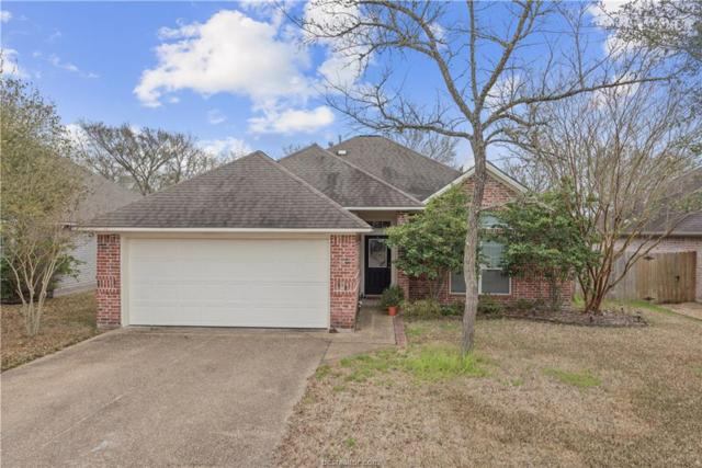 2374 Kendal Green Circle, College Station, TX 77845 (MLS #19002501) :: The Lester Group