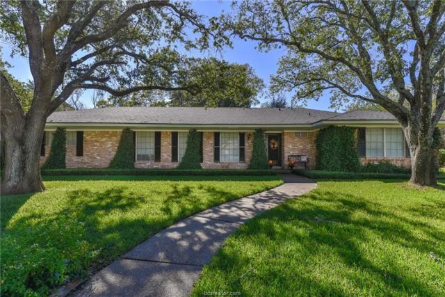 704 Pershing Drive, College Station, TX 77840 (MLS #19003710) :: Treehouse Real Estate