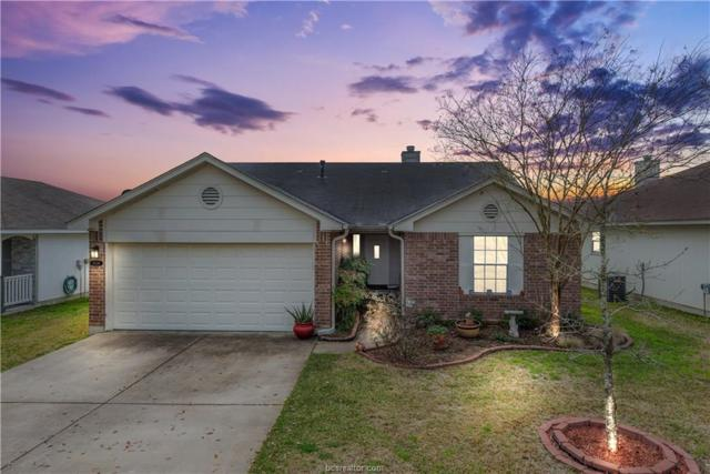 15126 Faircrest Drive, College Station, TX 77845 (MLS #19003714) :: NextHome Realty Solutions BCS