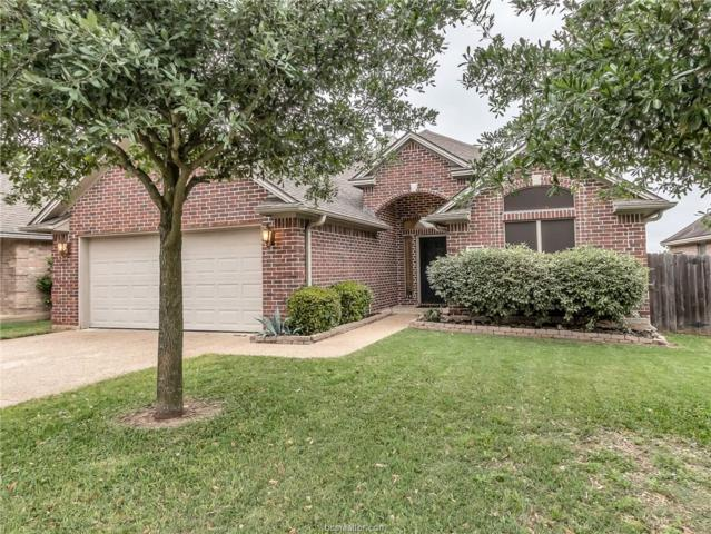 4207 Middleham Avenue, College Station, TX 77845 (MLS #19003909) :: Treehouse Real Estate