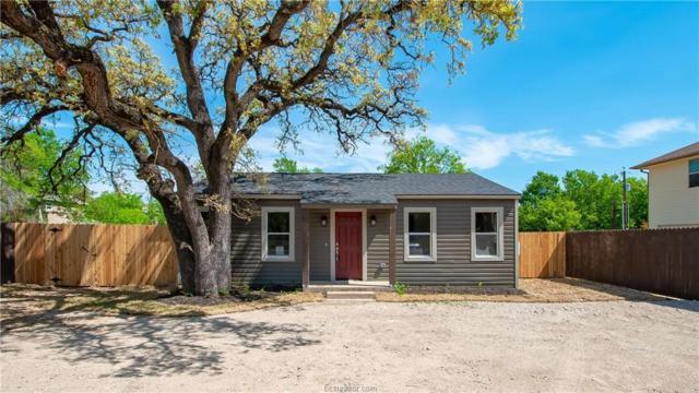 603 Wellborn Road, College Station, TX 77840 (MLS #19004006) :: The Shellenberger Team
