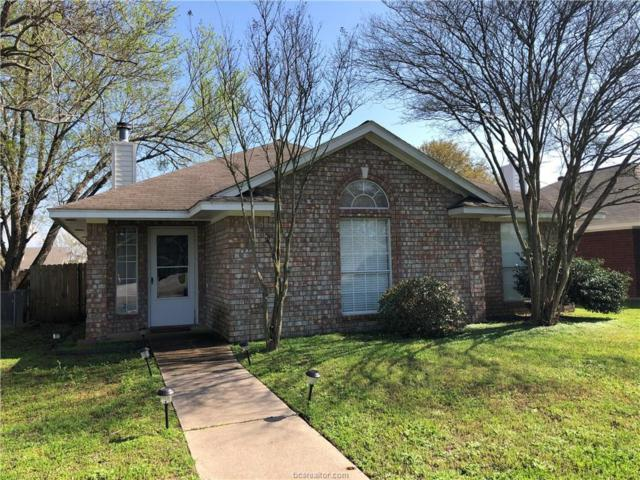 806 Kalanchoe Court, College Station, TX 77840 (MLS #19004063) :: NextHome Realty Solutions BCS